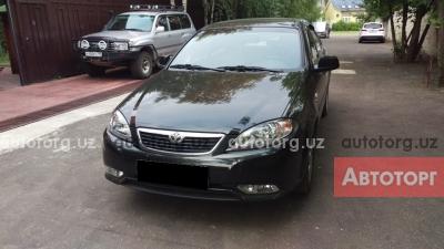 Автомобиль Chevrolet G 2015 года за 10200 $ в Ташкенте