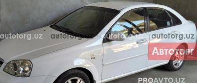 Автомобиль Chevrolet Lacetti 2010 года за 8000 $ в Ташкенте