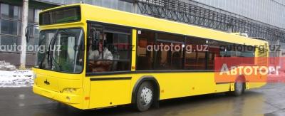 Продажа автобуса городской МАЗ 2015 года в городе Ташкент, Купить МАЗ 2015 года в городе Ташкент, Спецтехника - autotorg.kz