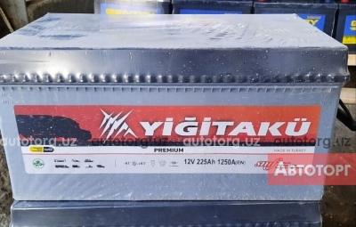 "Аккумулятор 12 V 225 Ah ""YIGIT AKU"". Цена 2 150 000сум/шт. в городе Ташкент"