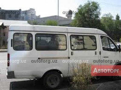 Спецтехника автобус другой ПАЗ Газель ГАЗ 322133 2007 года за 10 000 $ в городе Ташкент