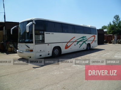 Спецтехника автобус туристский Ikarus E98 1996 года за 45 000 $ в городе Ташкент