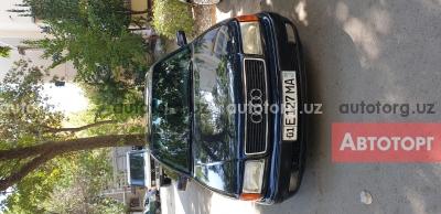 Автомобиль Audi 100 1990 года за 5300 $ в Ташкенте