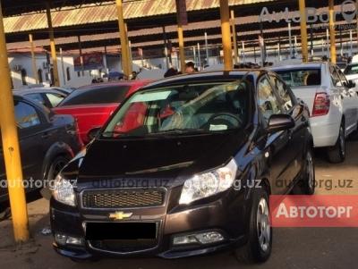 Автомобиль Chevrolet Nexia 2018 года за 10300 $ в Ташкенте