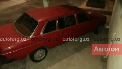 Автомобиль Mercedes-Benz A 250 1980 года за 3000 $ в Ташкенте
