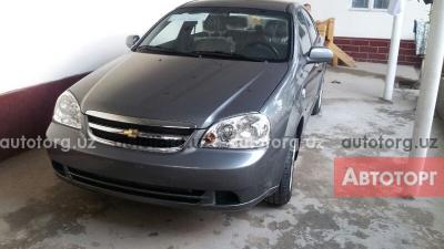 Автомобиль Chevrolet Lacetti 2013 года за 9200 $ в Ташкенте