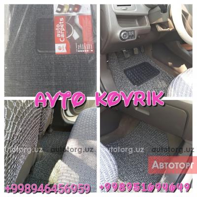 Авто коврик для... в городе Ташкент