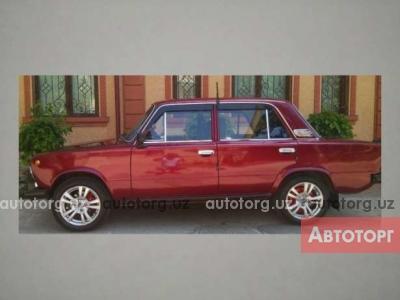 Автомобиль ВАЗ 2101 1977 года за 3000 $ в Ташкенте