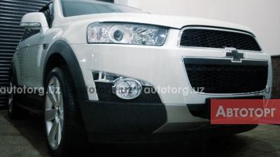 Автомобиль Chevrolet Captiva 2013 года за 20000 $ в Ташкенте
