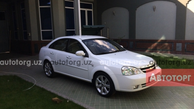 Автомобиль Chevrolet Lacetti 2012 года за 8000 $ в Ташкенте