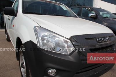 Автомобиль Isuzu D-Max 2020 года за 26562 $ в Ташкенте