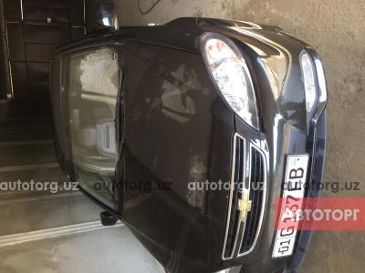 Автомобиль Chevrolet Lacetti 2015 года за 8800 $ в Ташкенте