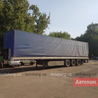 Продам прицеп немецкого производства... в городе Ташкент