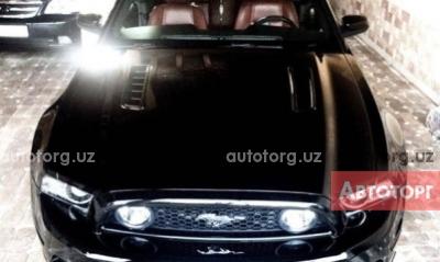 Автомобиль Ford Mustang 2014 года за 48000 $ в Ташкенте
