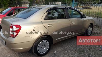 Автомобиль Chevrolet Cobalt 2012 года за 8500 $ в Ташкенте