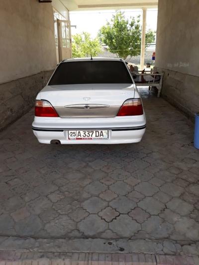 Автомобиль Daewoo Nexia 2008 года за 6500 $ в Заамине