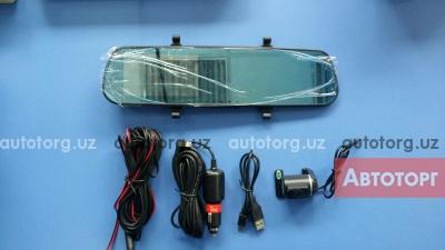 Продаётся видео регистратор зеркало... в городе Ташкент