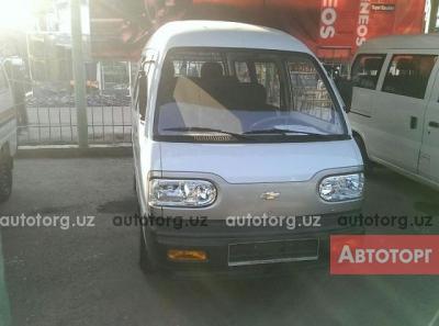 Автомобиль Chevrolet Damas 2015 года за 7000 $ в Ташкенте