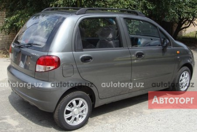 Автомобиль Chevrolet Matiz 2013 года за 4800 $ в Ташкенте