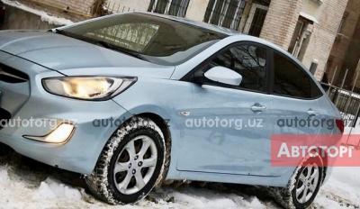 Автомобиль Hyundai Accent 2011 года за 13000 $ в Ташкенте