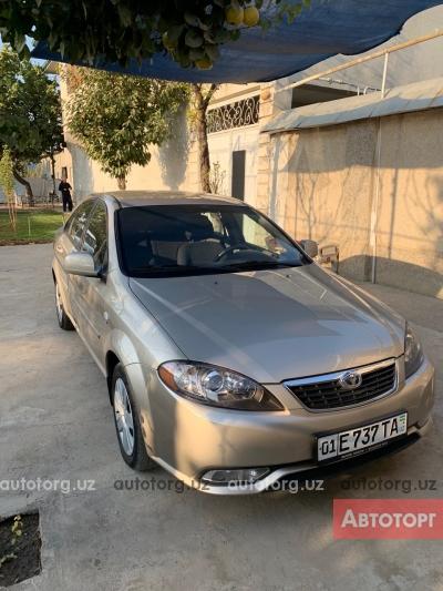 Автомобиль Chevrolet Lacetti 2016 года за 10200 $ в Ташкенте