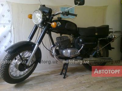 мотоцикл Bimota Восход-3 1990 года в Алмалык
