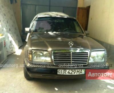 Автомобиль Mercedes-Benz E 220 1998 года за 6000 $ в Ташкенте