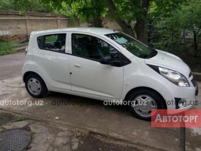 Автомобиль Chevrolet Spark 2014 года за 7000 $ в Ташкенте