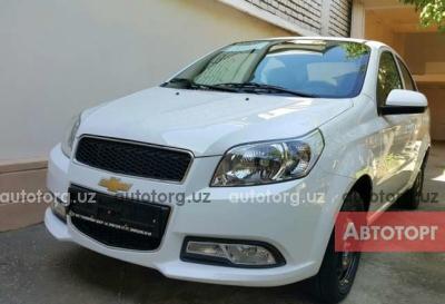 Автомобиль Chevrolet Nexia 2018 года за 10500 $ в Ташкенте