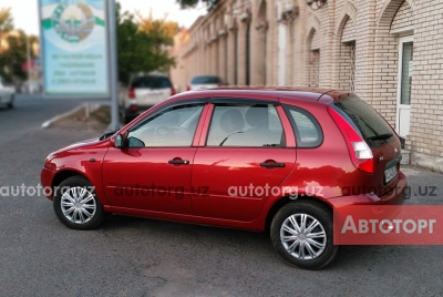 Автомобиль ВАЗ Kalina 2008 года за 4850 $ в Ташкенте