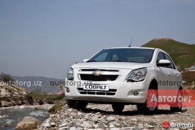 Автомобиль Chevrolet Cobalt 2015 года за 8400 $ в Ташкенте