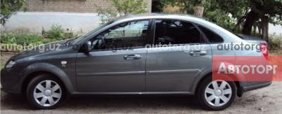 Автомобиль Chevrolet Lacetti 2015 года за 12500 $ в Ташкенте