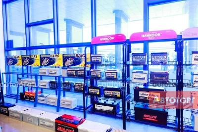 Продажа автомобильных аккумуляторов в городе Ташкент
