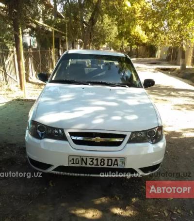 Автомобиль Chevrolet Nexia 2010 года за 7100 $ в Алмалыке