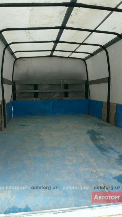 Спецтехника ГАЗ 33022 в Ташкент
