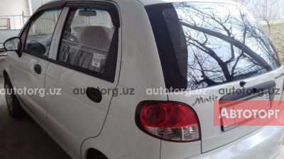Автомобиль Chevrolet Matiz 2014 года за 5000 $ в Ташкенте