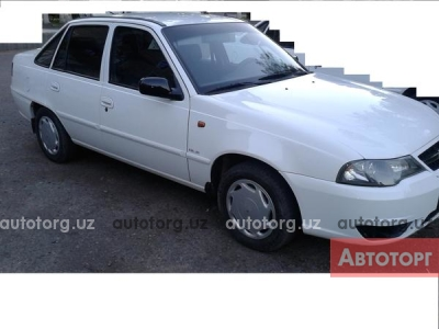 Автомобиль Chevrolet Nexia 2015 года за 7800 $ в Ташкенте