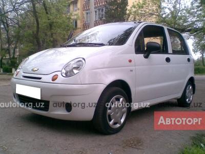 Автомобиль Chevrolet Matiz 2015 года за 5500 $ в Ташкенте