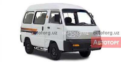 Автомобиль Chevrolet Damas 2018 года за 9500 $ в Ташкенте