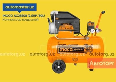 Спецтехника компрессор Т AC25508 INGCO 2020 года за 1 455 000 сум в городе Ташкент