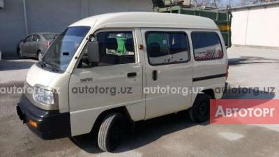 Автомобиль Daewoo Damas 2015 года за 7200 $ в Ташкенте
