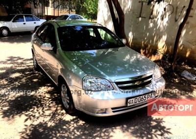 Автомобиль Chevrolet Lacetti 2012 года за 8500 $ в Ташкенте