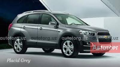Автомобиль Chevrolet Captiva 2012 года за 12500 $ в Ташкенте