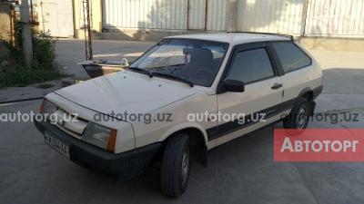 Автомобиль ВАЗ 2108 1990 года за 1400 $ в Ташкенте