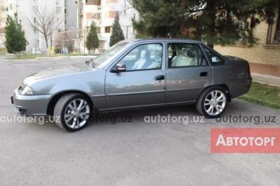 Автомобиль Chevrolet Nexia 2014 года за 6900 $ в Ташкенте