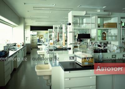 комплексное оснащение лабораторным и... в городе Ташкент