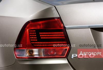 Автомобиль Volkswagen Polo 2017 года за 6800 $ в Ташкенте