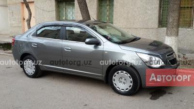 Автомобиль Chevrolet Cobalt 2014 года за 10800 $ в Фергане