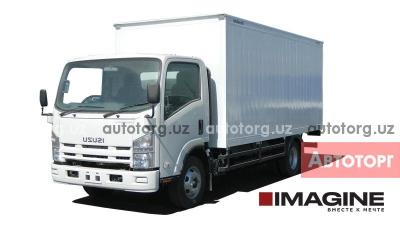 Isuzu Исузу Фургон ISUZU NPR 82 L, Исузу -527 000 000 в городе Ташкент