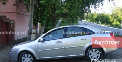Автомобиль Chevrolet Lacetti 2013 года за 8500 $ в Ташкенте